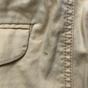 Anthropologie Shorts - Anthropologie chino shorts